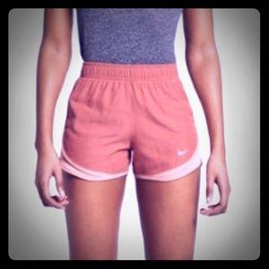 Nike Woman's running shorts